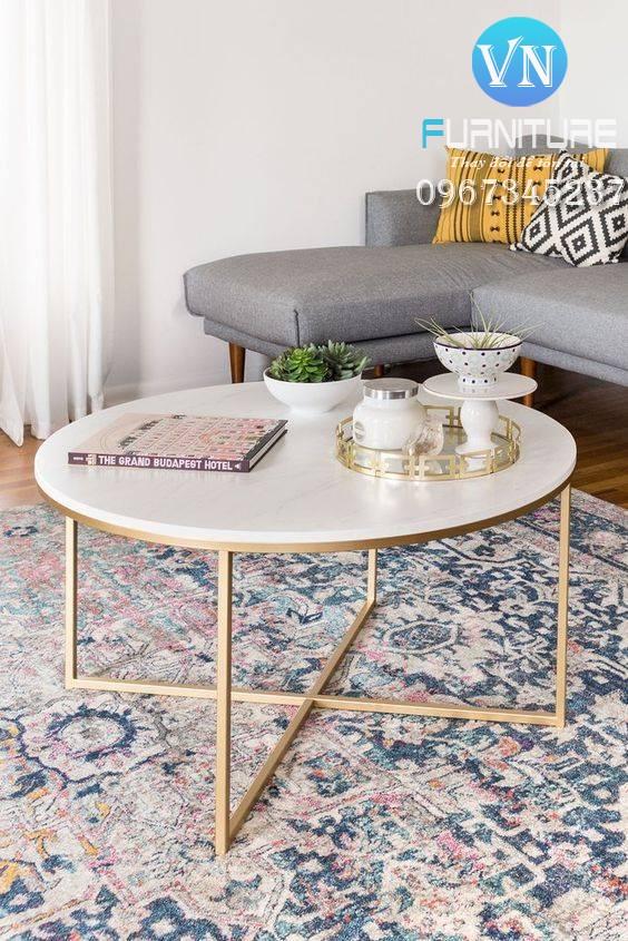 Couple Table - bàn đôi